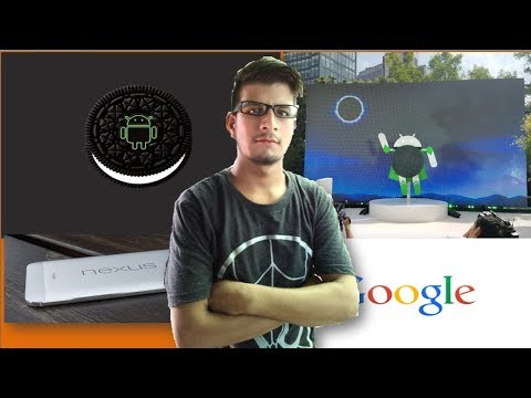 Google launch Oreo Andriod operating system,  Full Feature, Beta Programme, version 8.0