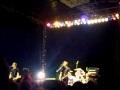 Dinosaur Bones Showbread Live At Lifelight 2010