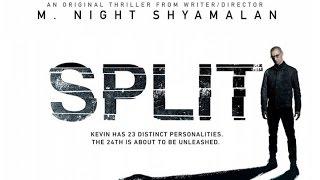 Split - Ten Word Movie Review