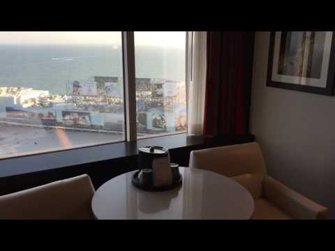 Bally's Jubilee Corner King Room at Atlantic City