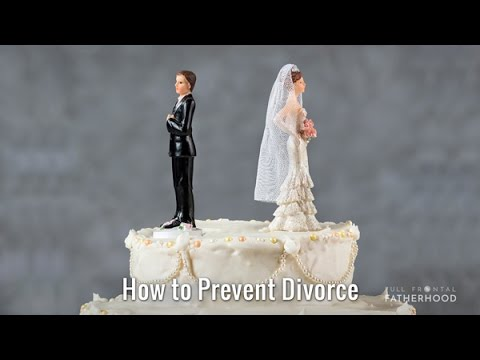 How to Prevent Divorce