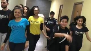 Tu Cheez Badi Hai Mast Mast Dance   Machine   Neha Kakkar   Karan Pangali