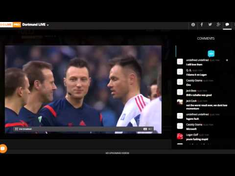 fuboTV Demo: Soccer streaming service featuring beIN SPORTS and GolTV