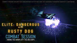 Elite Dangerous - Distant Worlds 2 - Reaching Waypoint 9
