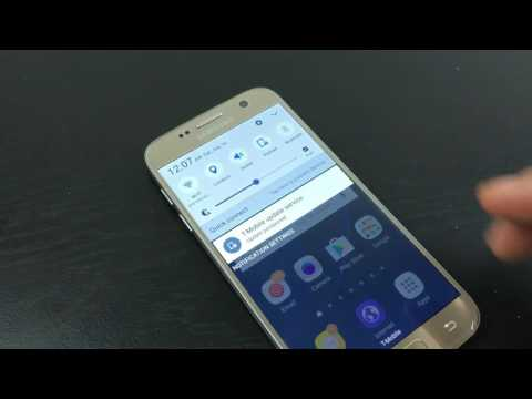 Galaxy S7 or Edge: How to Change Vibration Pattern