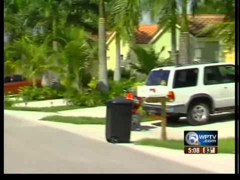 Local contractor helping build homes in South Florida