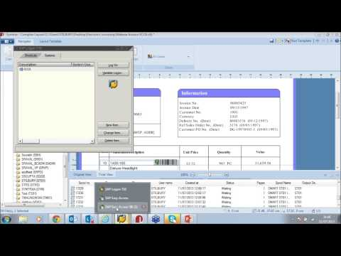 Symtrax 2013 07 11 14 30 Automate Your Sap Invoice Process