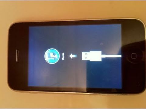 How to: Fix Error 1015 iPhone 3G/3GS STUCK IN RECOVERY MODE 4.2.1-4.3.X  STEP BY STEP!