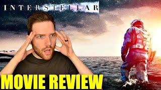 Interstellar - Movie Review