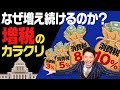 Download  【政治】なぜ増え続ける?「消費税増税」〜裏に隠された歴史編〜① MP3,3GP,MP4