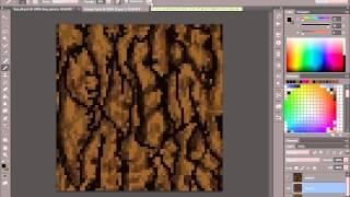 Metsura Tree Bark Time-lapse