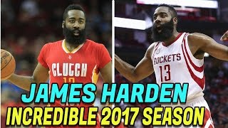 7 Facts About James Harden