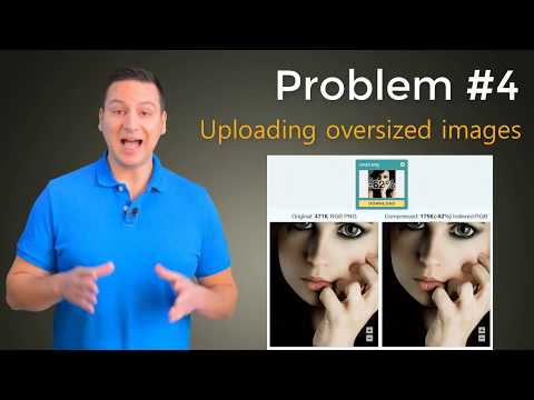Slow Webpage Loading – 6 Main Causes of a Slow Website and How to Fix Them