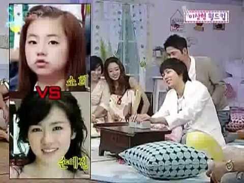 Eng Sub] 100620 ℒαƬƐ ℕiցhτ ѴαℜiƐƬʏ w/ Super Junior Heechul Siwon