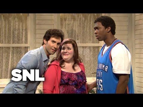Catfish - Saturday Night Live