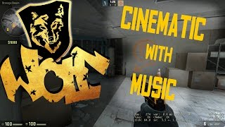 Akaier Csgo Cinematic-movie