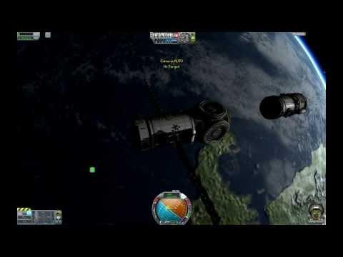 Kerbal Space Program: Docking Made Easy