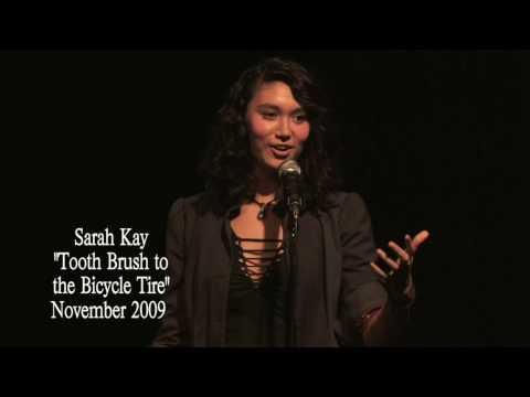 SARAH KAY performs