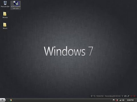 ADB & Fastboot Installer (Windows)