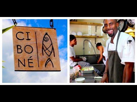 St. Croix Restaurant Spotlight: Ciboné in Frederiksted