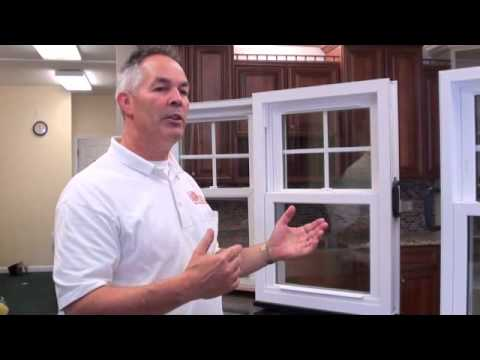 Critcal things to know about choosing new replacement windows.