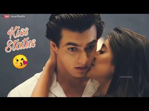 Naira Kartik Kiss Status Video | Romantic Whatsapp Status