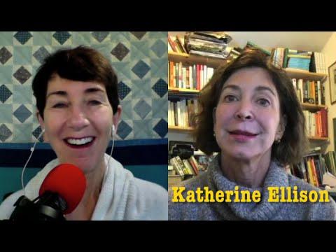 FCV075 The Myths of ADHD — Guest: Katherine Ellison
