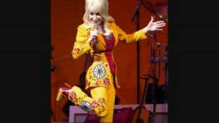 Download Dolly Parton- Red, white and bluegrass Video