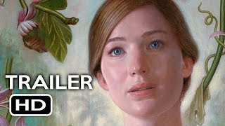 Mother! Official Teaser Trailer #1 (2017) Jennifer Lawrence, Javier Bardem Thriller Movie HD