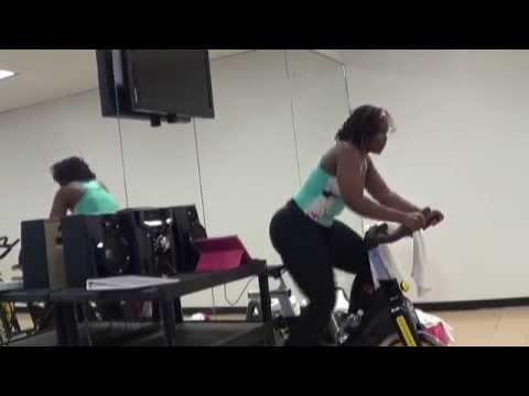 CYCLING INTERVAL WORKOUT