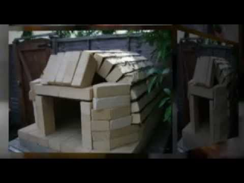 Pizza Oven Plans | How to build a Pizza Oven Step by Step