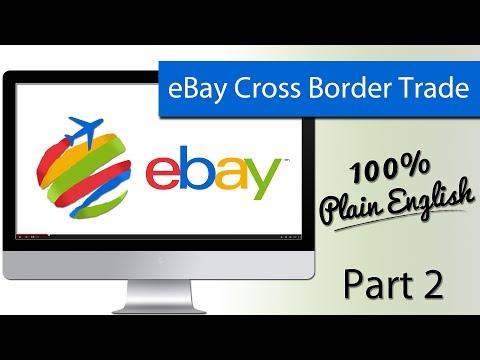#Part 2 - Selling Internationally the EASY WAY - eBay Cross Border Trade with Magento & M2EPro