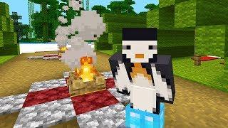 Minecraft Xbox | CAMPFIRES [447]