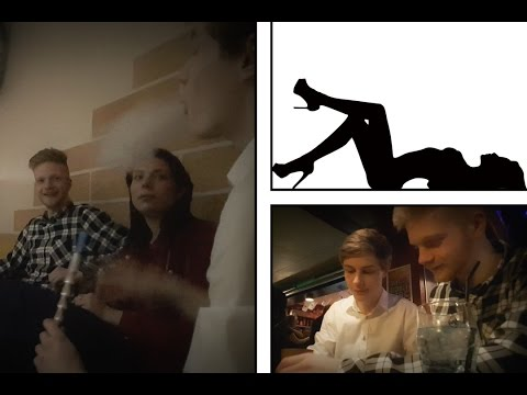 Strip Club, Drinking and Celebrating