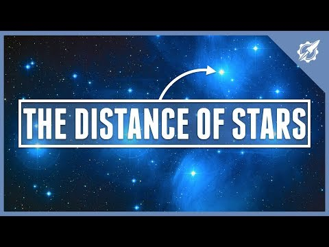 How To Measure The Distances To The Stars | Astronomic