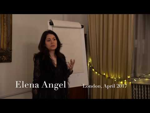 How to Improve Dream Recall ~ with Elena Angel