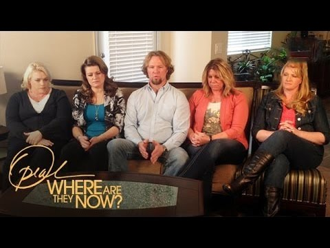 The Real Reason Kody Brown and His Wives Moved to Las Vegas | Where Are They Now | OWN