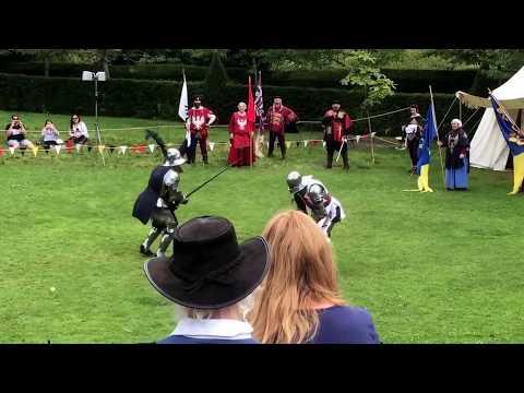 Medieval day Arundel 2017