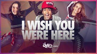 I Wish You Were Here - HRVY | FitDance Teen (Coreografía) Dance Video