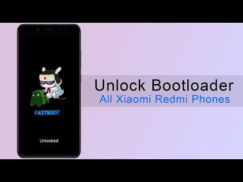 How to Unlock Bootloader - All Xiaomi / Redmi / Mi Phones