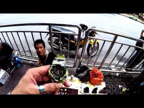 Thieves Market in Bangkok Thailand | Hidden place for cheap shopping