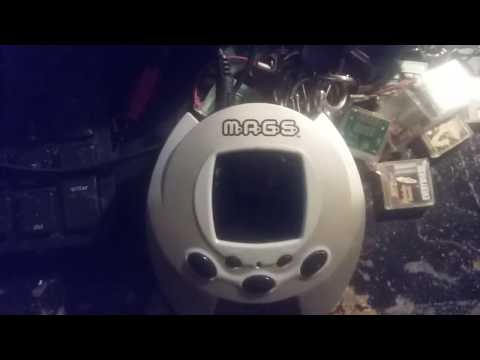 M.A.G.S music activated gaming system