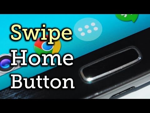 Replace Your Samsung Galaxy S4's Home Button with Custom Swipe Gestures [How-To]
