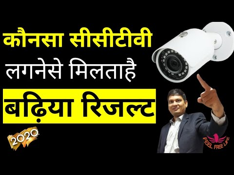 How To Choose Best CCTV Camera's System In Your Budget