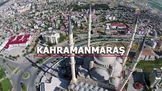 KahramanmaraŞ Tanitim Fİlmİ (intro 2)