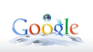 Doodle 4 Google - Google Doodles Animation