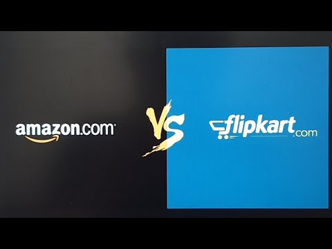 Flipkart Amazon's Real Offers Overview 10/10 : Part 1/4