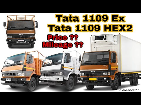 2019 Tata SFC 709 Ex truck review includes engine, price