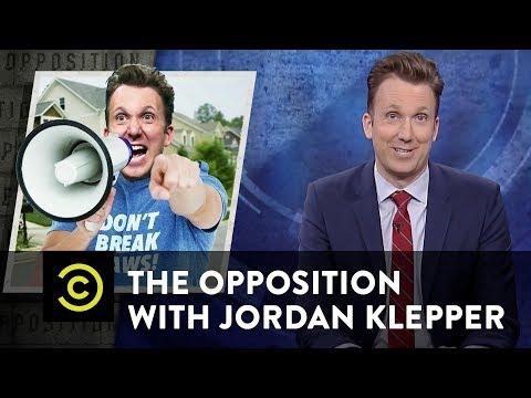 Jeanine Pirro Is an American Institution - The Opposition w/ Jordan Klepper