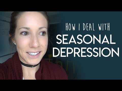 Why Am I Depressed? - How To Deal With Depression